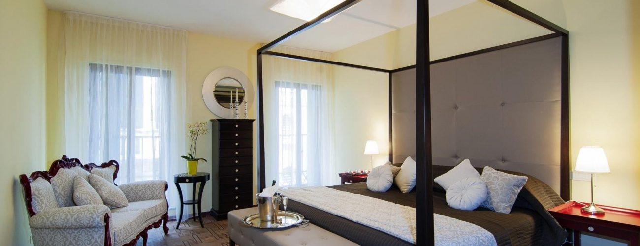 Кровать Мимоза