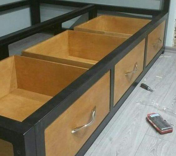 Кровать Сервантес