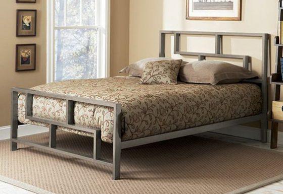 Кровать Ботейн
