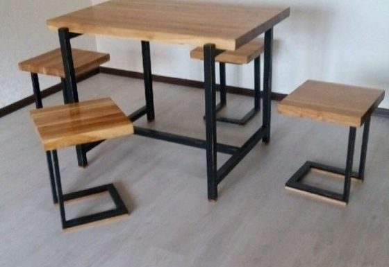 Комплект уличной мебели Азха
