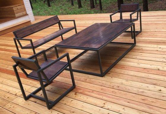 Комплект мебели Киссин