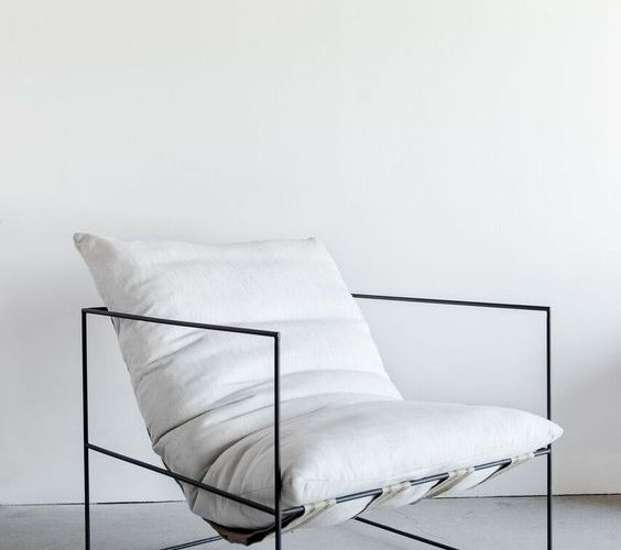 Кресло Мирзам
