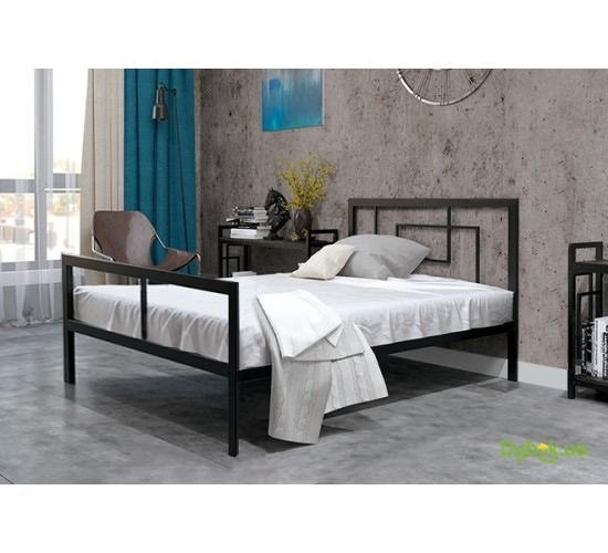 Кровать Хака