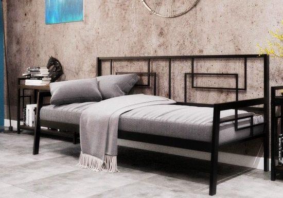 Тахта-кровать