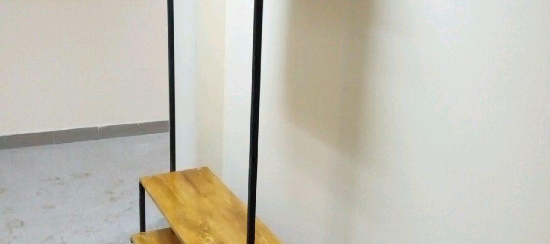Вешалка напольная для прихожей Иерро