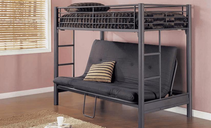 Кровать 2х ярусная Вальдес