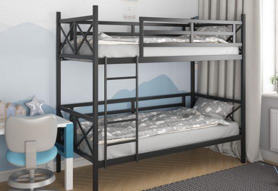 Кровать 2х ярусная Виго