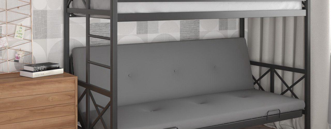 Кровать 2х ярусная Вильчес