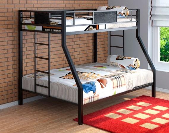 Кровать 2х ярусная Морания