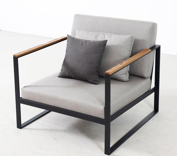 Кресло Риполь